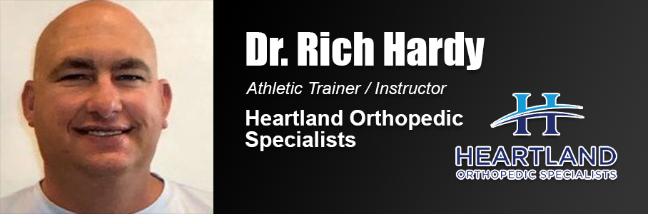 Dr. Richard Hardy
