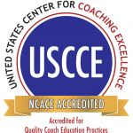 NCACE Accredited