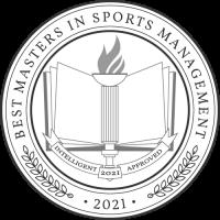Intelligent.com Best Masters Sports Management