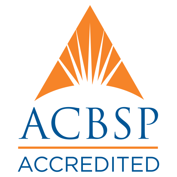 ACSBP Accredited