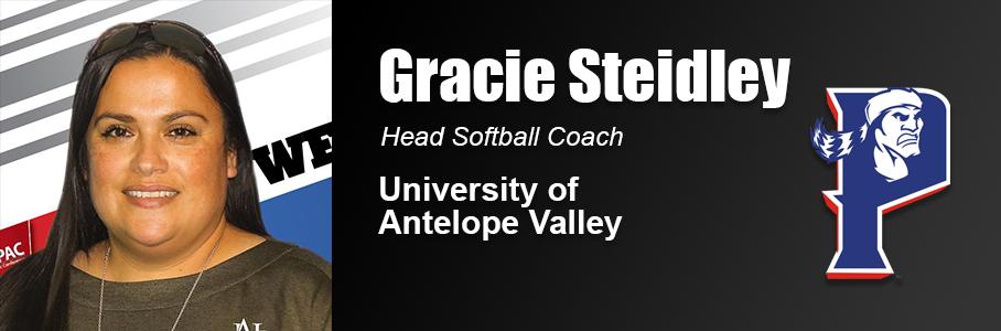 Gracie Steidley