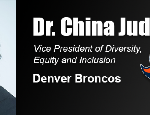 Broncos Name Academy 2011 Alumna of the Year Dr. China Jude as VP of Diversity, Equity and Inclusion