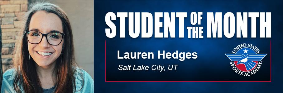 Lauren Hedges