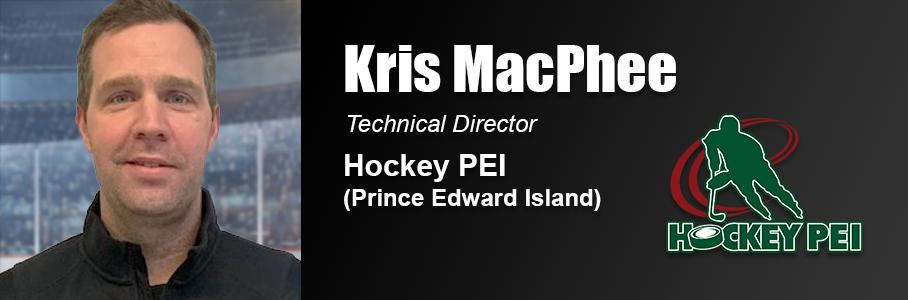 Kris MacPhee