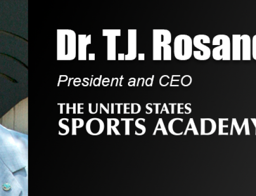 Academy President and Alumnus Dr. T.J. Rosandich Earns High Profile Appointments