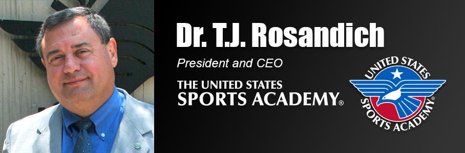 Dr. TJ Rosandich