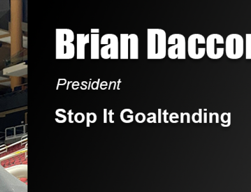 Brian Daccord Uses Academy Education in Prolific Career as Hockey Coach, Business Owner and Innovator