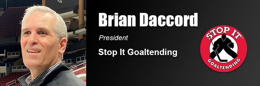 Brian Daccord