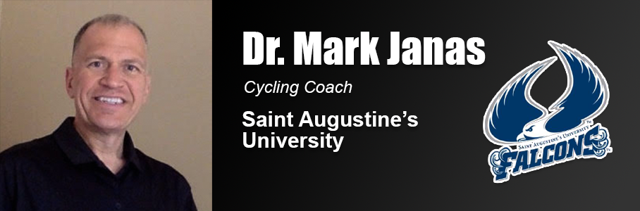 Dr. Mark Janas