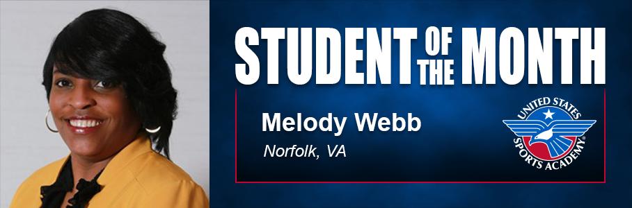 Melody Webb