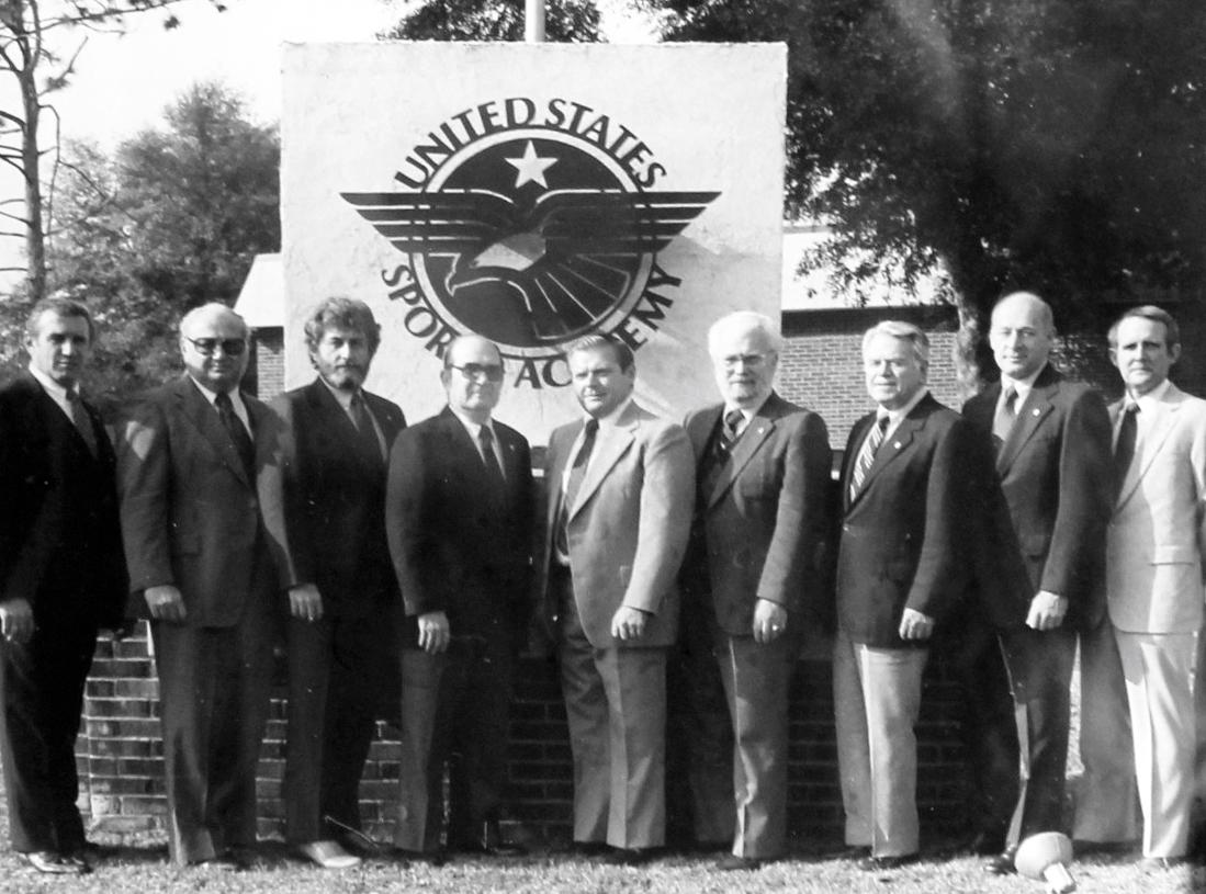 Founding Trustees