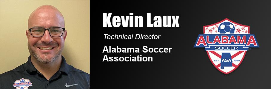 Kevin Laux